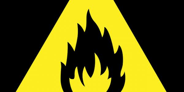 Rischio Incendio e Datore Di Lavoro: Valutazione Per Negozi e Imprese