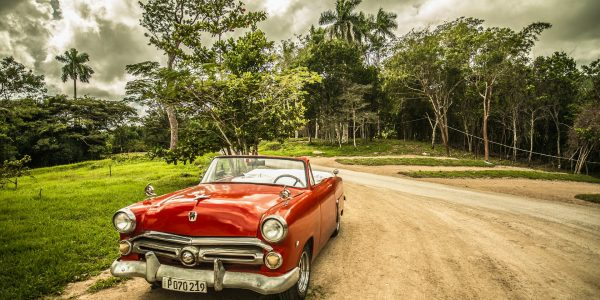 Assicurazione auto d'epoca e veicoli storici: guida completa [2021]