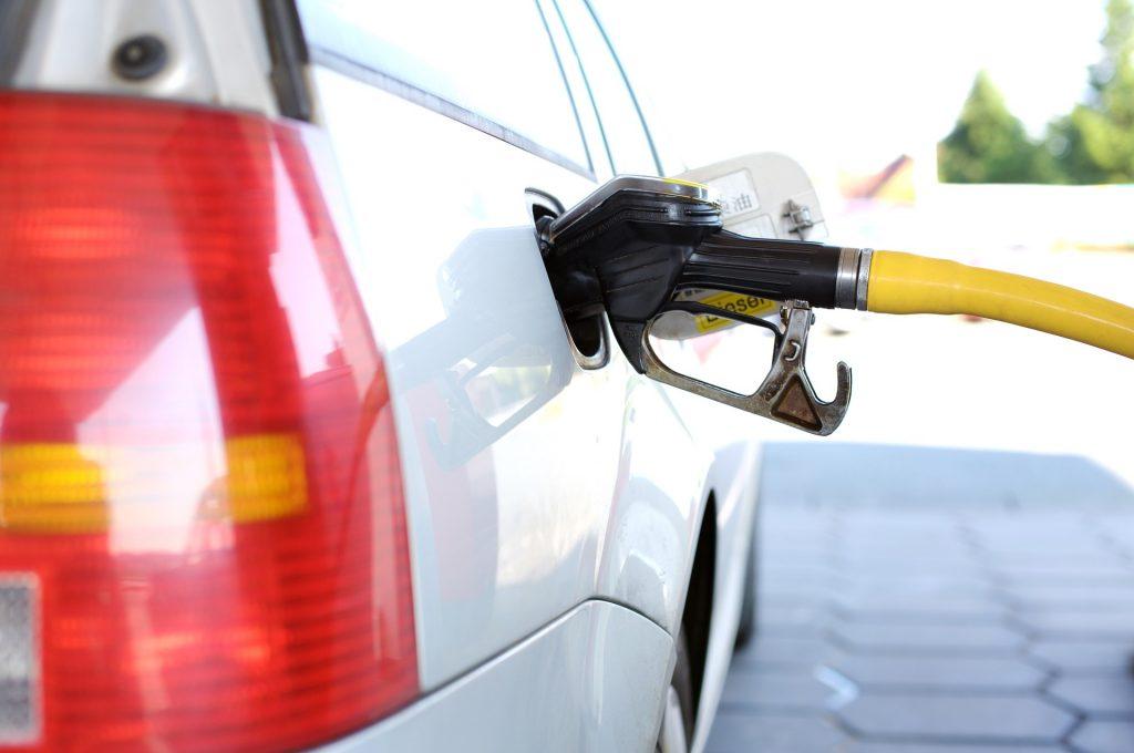 assicurazione distributori di carburante e pompe di benzina