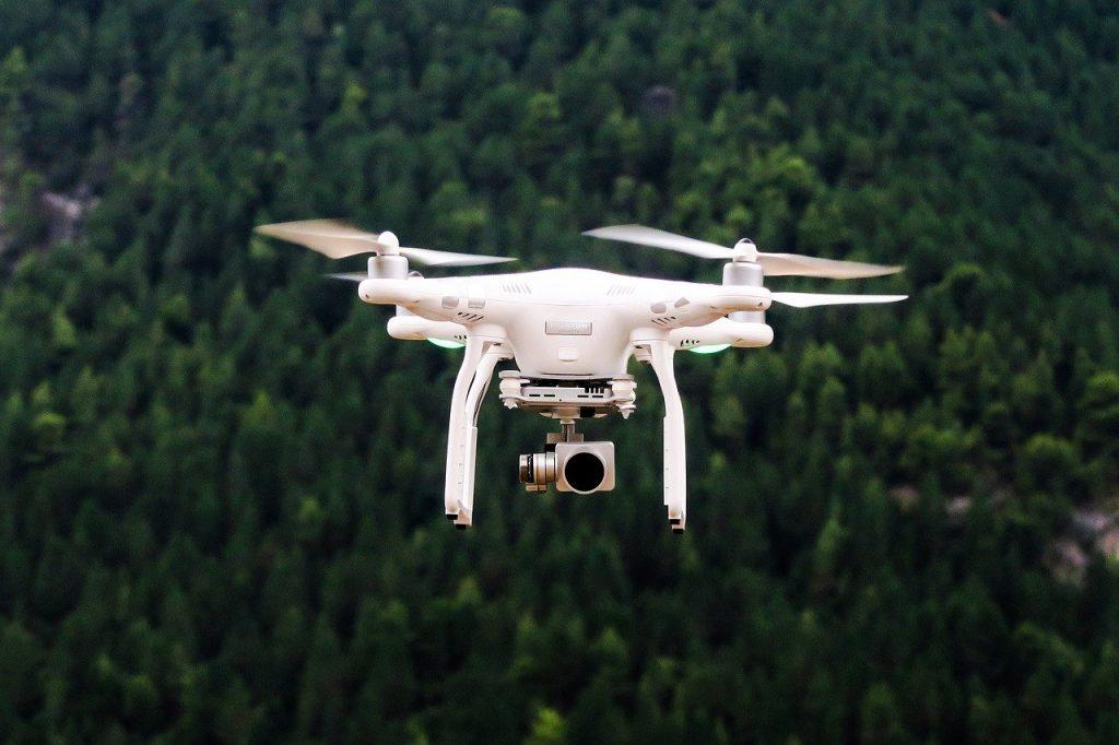 assicurazione drone